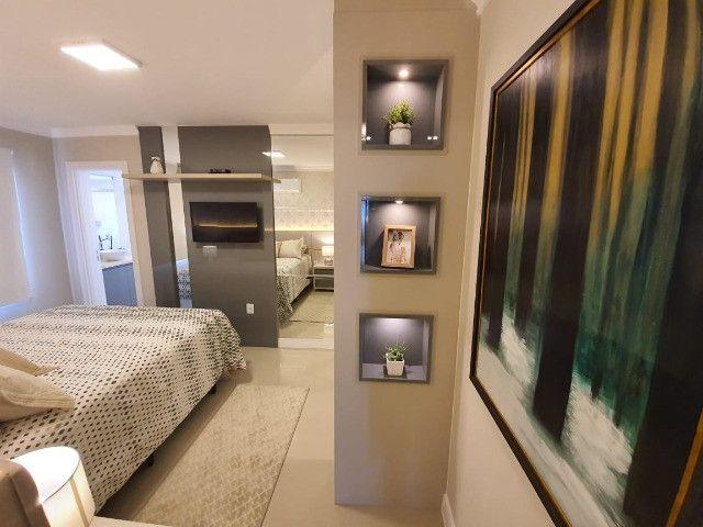 Apartamento de 03 dormitórios e duas suítes - Foto 3