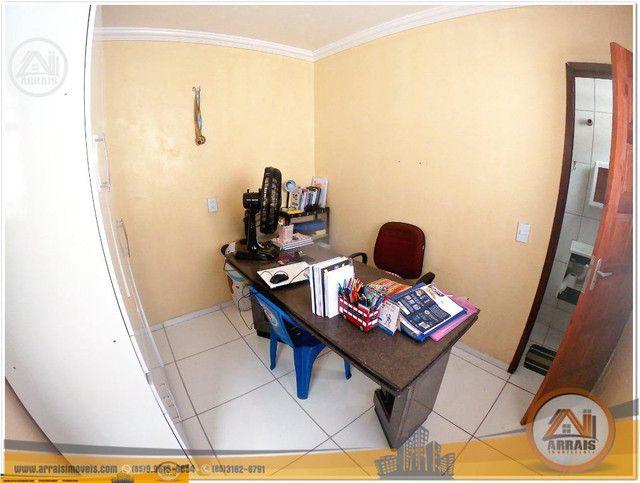 Casa com 7 dormitórios à venda, 450 m² por R$ 1.600.000,00 - Montese - Fortaleza/CE - Foto 14