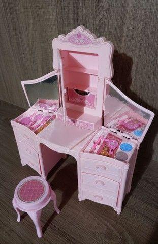 Barbie um sonho de pentiadeira anos 80 - Foto 6