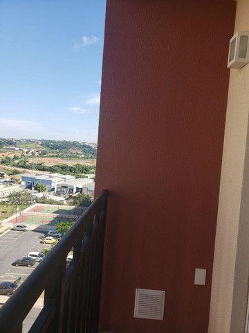 Apartamento Padrão para alugar em Várzea Paulista/SP - Foto 3