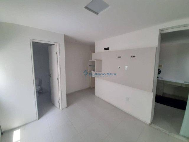 Cód: ap0134 - Apartamento novo, bessa, 102 m², 3 quartos 2 suítes - Foto 6