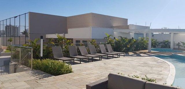 Apartamento para venda no Edifício Royal President com 271 metros quadrados em Quilombo -C - Foto 8