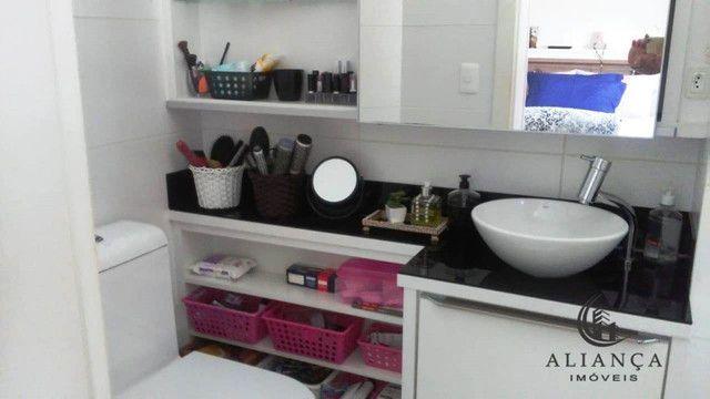 Apartamento Padrão à venda em Florianópolis/SC - Foto 10