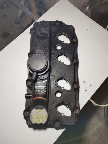 Tampa Valvula Cabeçote Ford Ranger 2009 2010 2011 3.0 Diesel