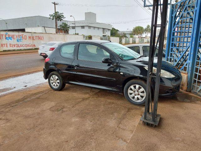 Peugeot 207 flex 2009  - Foto 2