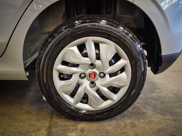 FIAT ARGO DRIVE 1.0 - PROMOÇÃO  - Foto 9