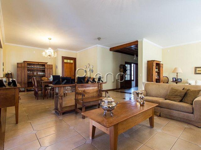 Casa à venda com 4 dormitórios em Sítios de recreio gramado, Campinas cod:CA025599 - Foto 2