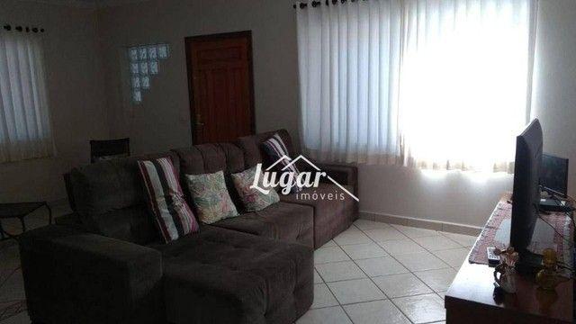 Casa com 3 dormitórios à venda, 220 m² por R$ 600.000,00 - Pólon - Marília/SP - Foto 18