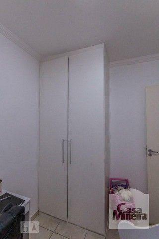 Apartamento à venda com 2 dormitórios em São joão batista, Belo horizonte cod:328392 - Foto 3