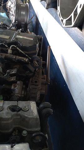 Motor f250 f350 f4000  - Foto 5
