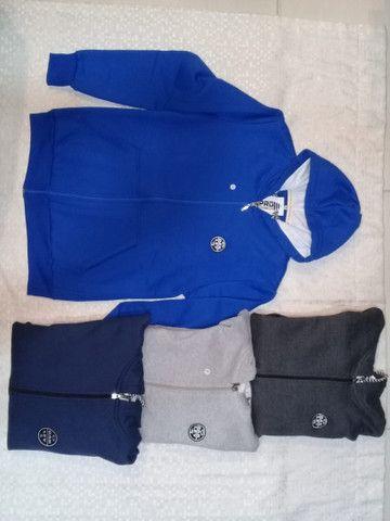 Blusa frio masculina 90,00 e feminina 80 - Foto 3