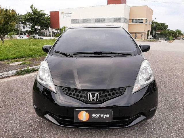 Honda Fit LXL  - Foto 2