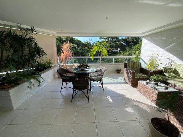Apartamento com 3 dormitórios à venda, 191 m² por R$ 1.290.000,00 - Recreio dos Bandeirant - Foto 6