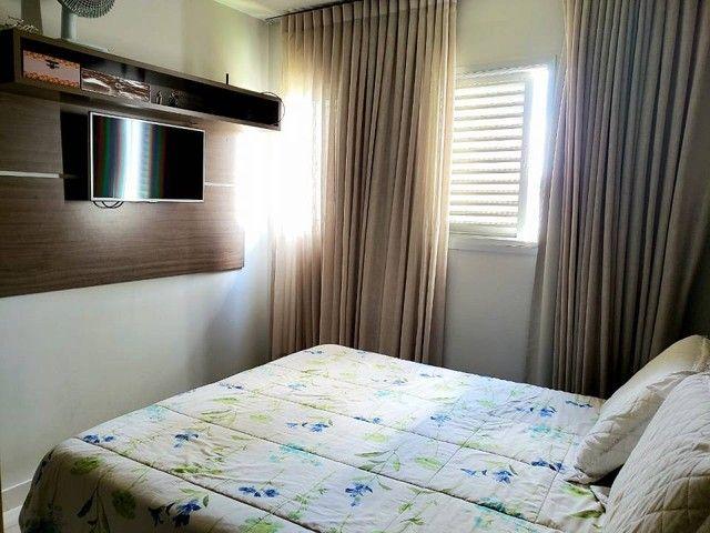 Apartamento para venda no Edidício Baía Blanca tem 85 metros quadrados em Pico do Amor - C - Foto 4