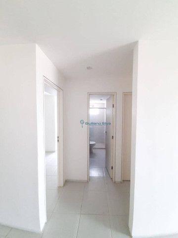 Cód: ap0134 - Apartamento novo, bessa, 102 m², 3 quartos 2 suítes - Foto 12