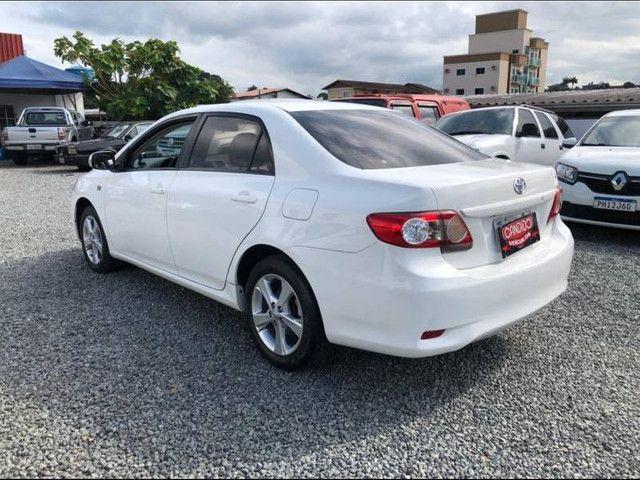 Toyota Corolla XEi 2.0 16V - Foto 4