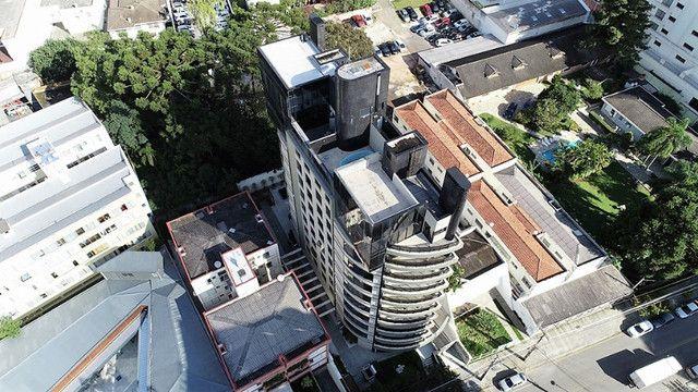Apartamento no Condomínio Edifício Batel Diamond, Batel - Foto 5