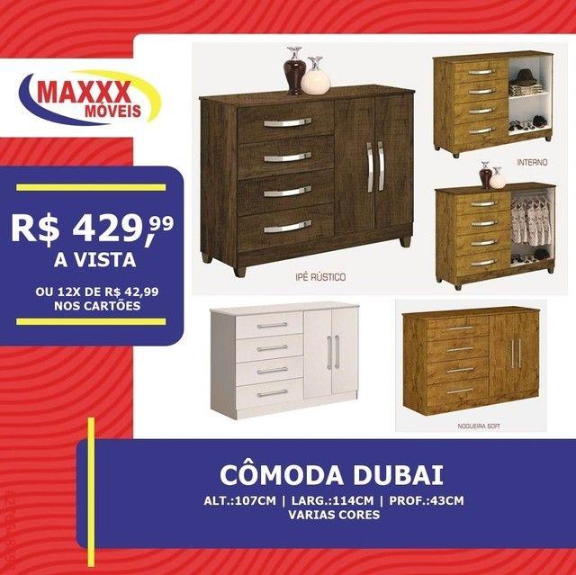 Maxxi móveis  - Foto 5