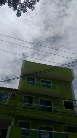 Bento Ribeiro 1 locação Apartamento Tipo Casa 2 qts Frente Estação