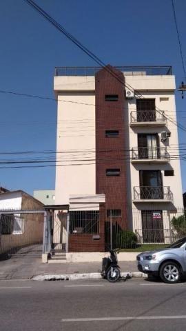 Ótima cobertura Localizada à Rua Santos Dumont 608