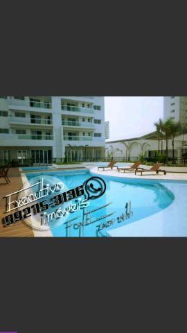 Le Boulevard 113M² Apt. com 03/04 Qtos No Dom Pedro