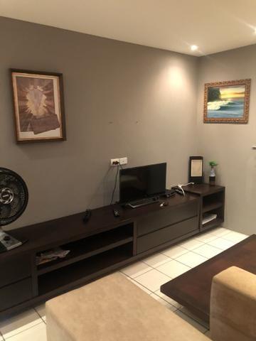 Apartamento Padrão quarto e sala