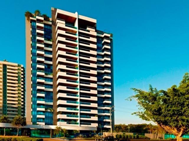 Apartamento Maravilhoso no Barão do Rio Negro na Ponta Negra