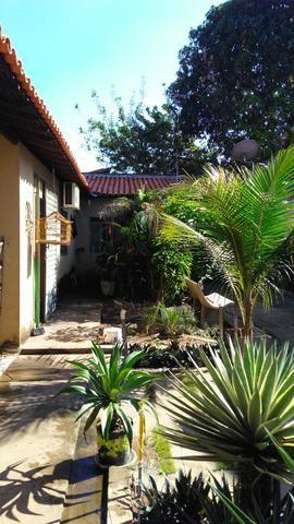 Casa na principal da vila irmã dulce