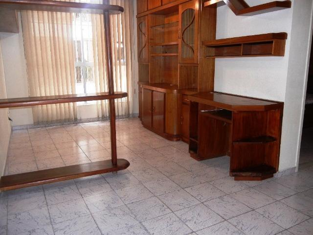Apartamento 1 quarto suite com garagem em Icaraí - Rua Joaquim Távora
