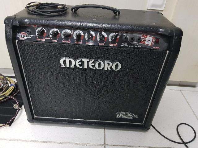 Cubo Meteoro Nitrous 100 G