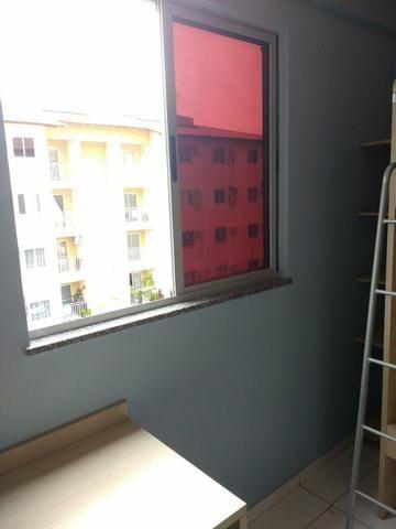 Alugo Apartamento 03 quartos em Condomínio Parque Felicitá - Macapá / AP