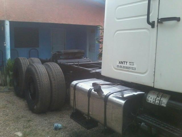 Cavalo truck 340
