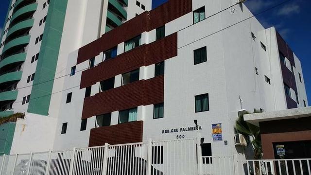 Apartamento em Patos -PB - Diá ( Imobiliária Santa Cecilia Creci 157-J )