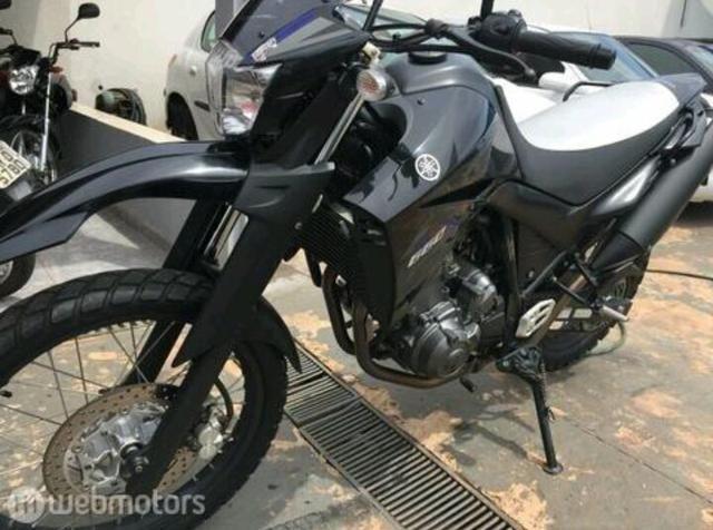 Yamaha xt 660r 2014 2015