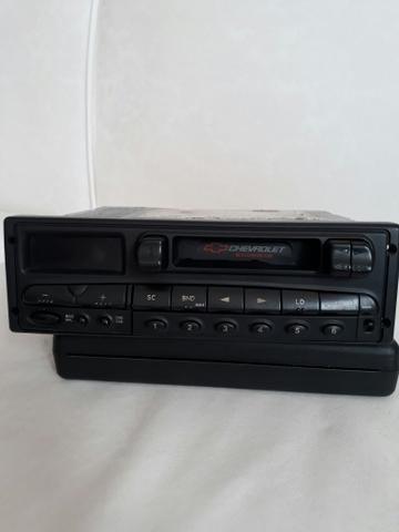 Radio toca fitas.original