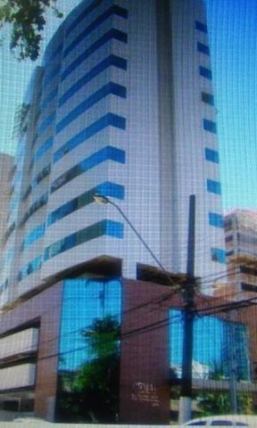 Sala Comercial Edifício Cemap Praia da Costa