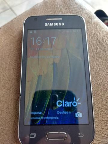 Vendo Samsung Ace 4 em perfeito estado