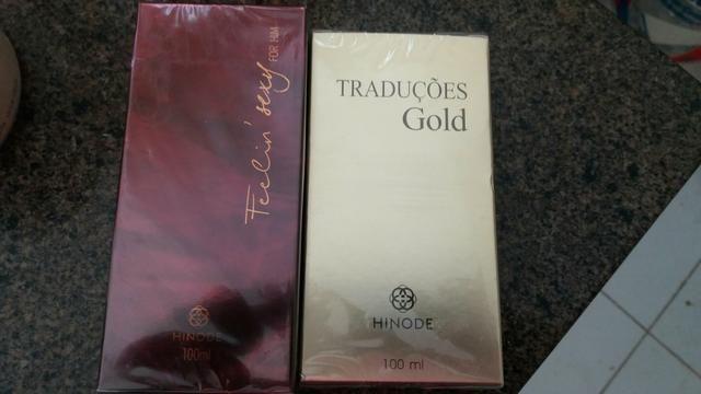 Traduções Gold e Feelin