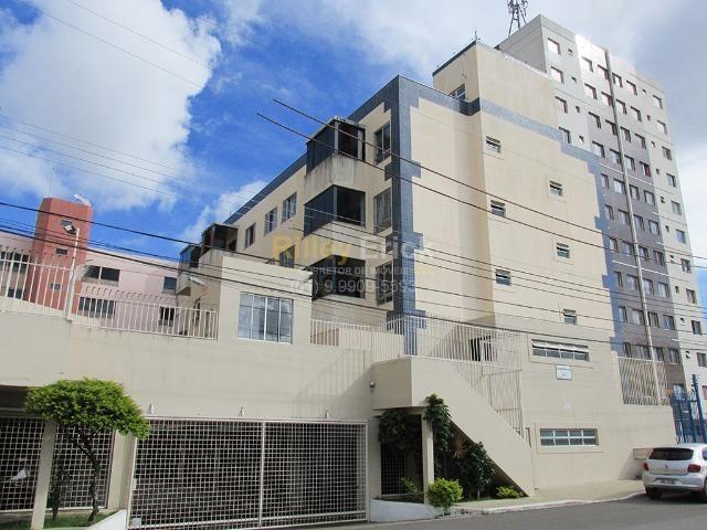 Apartamento em Samambaia Norte, 2 Quartos