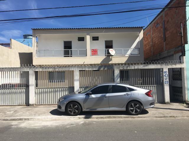 Aluguel kitinet em Novo Horizonte