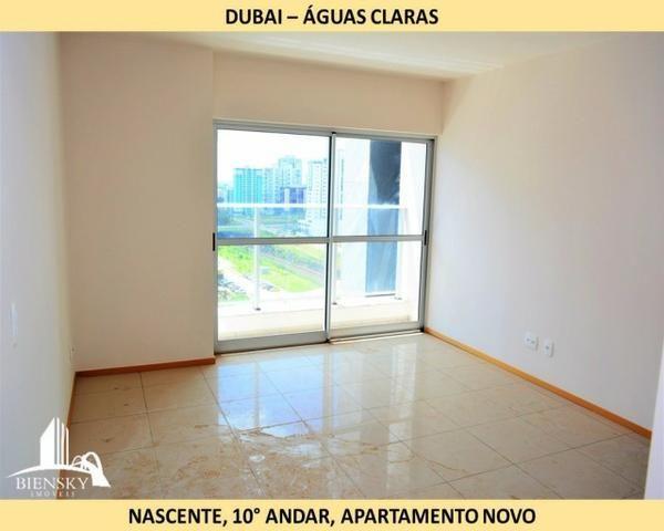 Residencial Dubai 2 quartos em Águas Claras