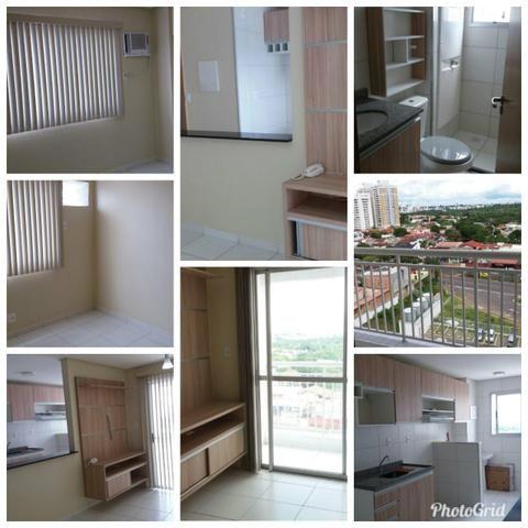 Condominio Paradise River para locação 2q, R$ 1.900,00
