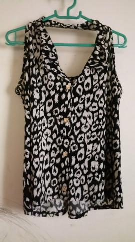 Vendo blusa feminina M