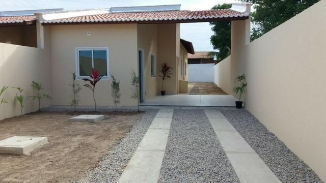 Linda Casa Plana Em Horizonte R$ 120 mil ,Aproveite e Compre Logo a Sua