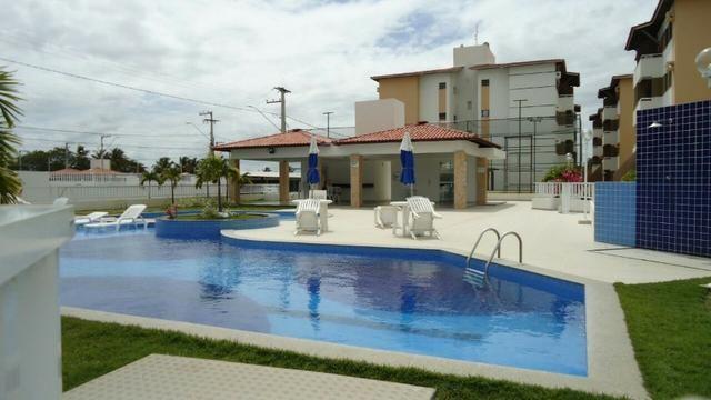 AcquaVille Residence - Barra dos Coqueiros