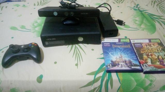 Xbox360 novinho