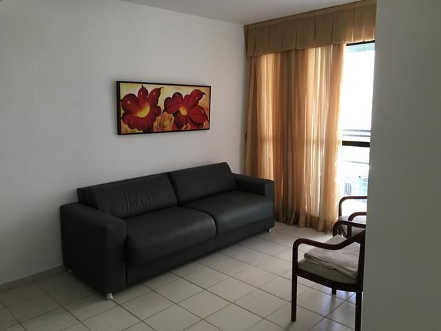 Apartamento boa viagem