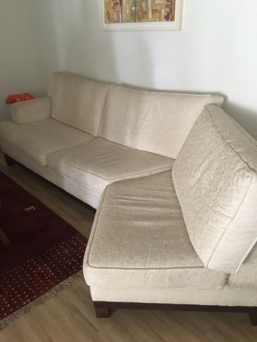 Vendo sofa ultra confortavel