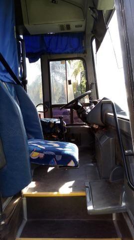 Barbadão - Aproveite (Ônibus Rodoviário Volvo B10M) - Foto 6