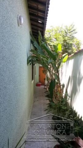 Lindo sobrado no jardim siesta (clube de campo) jacareí - cod 8234 - Foto 11